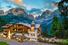 Альпийское шале, Италия, Мадонна-ди-Кампильо, цена по запросу