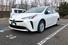 Ларри Пейдж и Сергей Брин. Toyota Prius