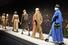 Интерьер седьмой камеры The fashion show, посвященный 2010-м годам