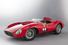 3. Ferrari 335 Sport by Scaglietti
