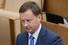 Денис Вороненков, бывший депутат Госдумы