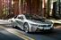 BMW i8 Coupe В
