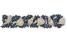 Браслет из сапфиров, бриллиантов и изумрудов дизайна Жана Шлюмберже, Tiffany&Co, 1958 год, $50 000-$70 000