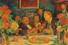 Леонид Пастернак, «У К.А. Коровина: старинные песни (Шаляпин и художники)» (Сhristie's)