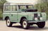 Land Rover Defender II