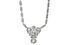 Колье, Tiffany & Co.,  платина, золото, бриллианты, эмаль, 1904–1908