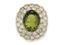 Парюра с перидотами и бриллиантами, Van Cleef&Arpels, 1966 год, $80 000-$120 000