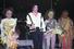 Майкл Джексон исполняет песню «Thriller», концертный тур Dangerous