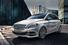 7. Mercedes-Benz B-Class Electric Drive