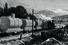 Нефтяной состав братьев Нобелей на пути из Баку в Центральную Россию