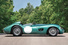 8. Aston Martin DBR1
