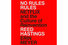 14. Рид Хастингс«No Rules Rules: Netflix and the Culture of Reinvention»