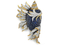 Брошь с сапфирами и бриллиантами, дизайн Жана Шлюмберже, Tiffany&Co, 1958 год, $18 000-$22 000