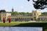Westpavilillion (Orangerie)