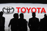 12. Toyota Motor
