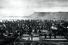 Почти вся нефть Российской империи добывалась в районе Баку. Декабрь 1918 года