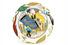 Императорский фарфоровый завод, Государственный фарфоровый завод, фарфоровое блюдо «Аккордеонист», 1923, £150 000