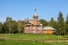 Костромская область: резной терем в Асташове и окрестности