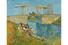 1989 год. Музей Креллер-Мюллер. Пять картин Ван Гога, общей стоимостью $200 млн