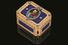 Табакерка Фаберже из золота трех цветов, 1908-1917 годы, £937 250