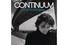John Mayer – Continuum