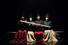 «Деревня канатоходцев», Театральная компания «Открытое пространство», Санкт-Петербург в Театре на Таганке 30 марта