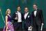 Анна Гусева (слева), EY, Михаил Кучмент, Hoff, Оскар Хартманн, KupiVip, и Илья Ананьев, EY.