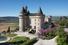Château de Mercuès (Франция)