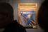 1994 год. Эдвард Мунк «Крик». Национальная музей в Осло. 2004 год. «Крик» и «Мадонна». Музей Мунка, Осло