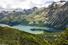 Озерное плато Верхнего Энгадина