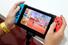 Nintendo Switch — чтобы играть в путешествиях