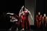 Королевский балет Великобритании на сцене театра Ковент-Гарден. «Проект Данте». 6 мая – 1 июня 2020