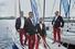 Команда Skolkovo Sailing Team появилась в одежде из специальной коллекции Henderson
