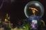 20, 21, 22 июня, «Сны Босха», Самюэль Тетро, Театр-цирк «7 пальцев», Монреаль