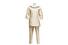 Дворцовая пижама, Irene Galitzine, из белого шелка, расшитая жемчугом, 1962 год, €3 500-5 000