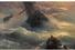 Иван Айвазовский «Спасающиеся с корабля», 1882, £200 000 – 300 000