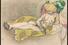 Лев Бакст, «Желтая султанша», 1916, £937 250