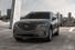 Новый Mazda CX-9