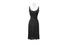 Платье Mingolini-Gugenheim, 1959 год, черное кружево с жемчугом, €3 500-5 000