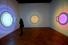 «Пространство резонирует от нашего присутствия» Олафура Элиассона в рамках Московской биеннале в Новой Третьяковке