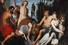 Артус Вольфорт, «4 стихии», Jan Muller Antiques, €300 000 — €500 000