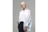 La Neige Collection: белые рубашки