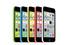 Пятна на Солнце: iPhone 5C