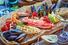 Морские сеты в «Паб Ло Пикассо»