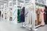 Коллекция винтажной одежды
