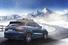 Новый Porsche Cayenne Turbo