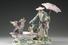 Мейсонский фарфор, «Японская фигура с зонтиком», около 1770 год, Röbbig München, €60 000-70 000