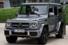5. Mercedes-Benz G-Klasse