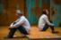 Спектакль «Волшебная гора» Константина Богомолова – компиляция текста Томаса Манна, сочинений режиссера и русской поэзии