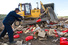 Введение антисанкций, уничтожение санкционных продуктов